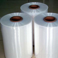 Polyolefin(POF) Shrink Film POF shrink wrap film
