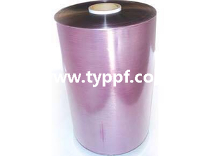 Colored PVC Cling film