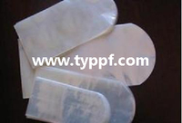 Arc Shaped Polyolefin Shrink Bags