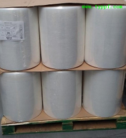Stretch Film Jumbo Rolls