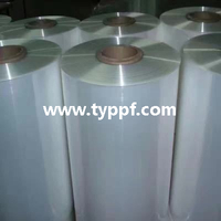 19micron POF shrink film